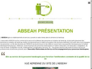 Site internet ABSEAH